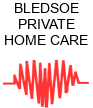 Kingsport Private Home Care logo